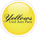 Yellows Used Auto Parts icon