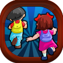 Escape From maternelle icon