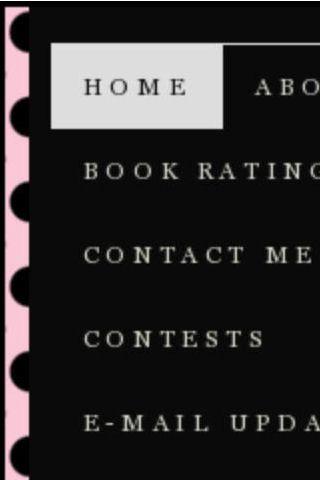 Book Reviews and More by Kathy- screenshot