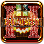 Next Launcher Halloween2 Theme