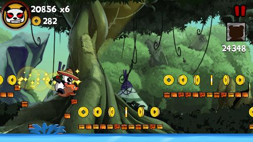Panda Run 1.0.5 screenshots 5