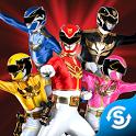 Power Rangers:Swappz MegaBrawl icon