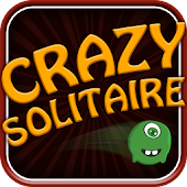 Crazy Solitaire