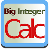 Big Integer Calculator