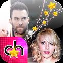 CelebHookup: Celebrity Game icon
