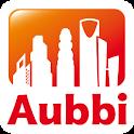 Aubbi.pl logo