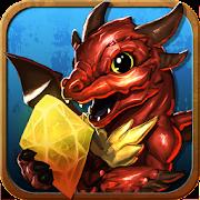 AdventureQuest Dragons MOD APK 1.0.63 (Mega Mod)