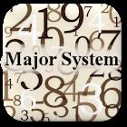 Major System icon