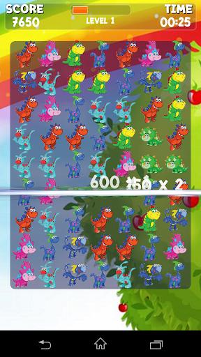 Dragon Crush Game