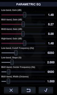Neutron Music Player - screenshot thumbnail