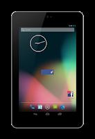 Screenshot of Social Widgets