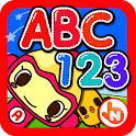 ABC 123 Read Write Practice