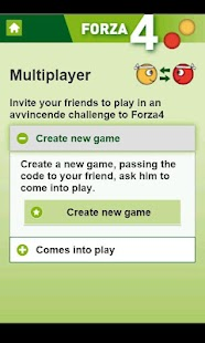 Xilium Connect 4 Multiplayer- screenshot thumbnail