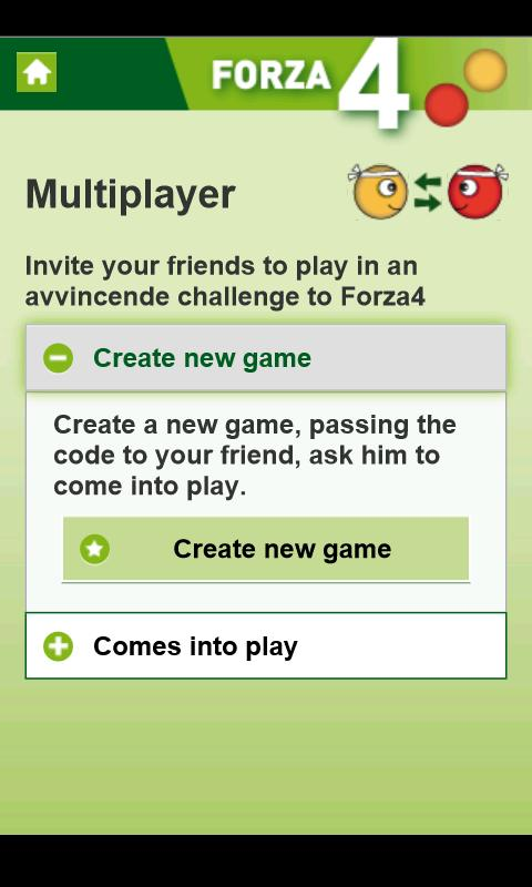 Xilium Connect 4 Multiplayer - screenshot