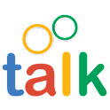 Talk Secure Messenger icon