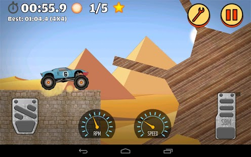 Racer: Off Road - screenshot thumbnail