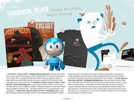 Screenshot of Game Informer