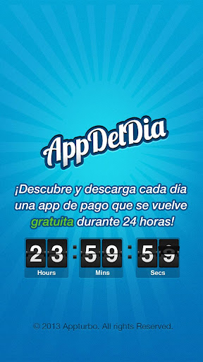 App del Dia - 100 Gratis