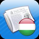 Magyarország Hírek logo