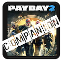 Payday 2 Companion icon