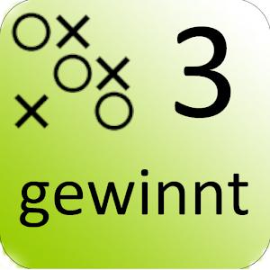 3 gwinnt