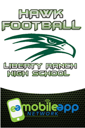 Liberty Ranch Football
