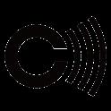 音声視力検査 logo