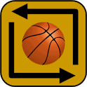 Basketball Coaching Drills logo