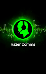 Razer Comms - Gaming Messenger- screenshot thumbnail