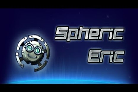 Spheric Eric - screenshot thumbnail