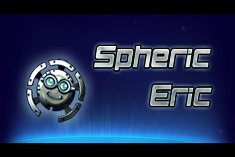 Spheric Eric - screenshot