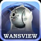 uWansviewCam: 2way Audio&Graph icon