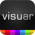 Visuar Augmented Reality icon
