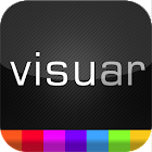 Visuar Augmented Reality icon