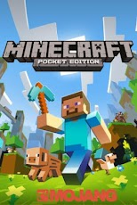 Minecraft – Pocket Edition 0.3.2 for android apk