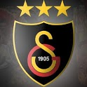 3D Galatasaray Live Wallpaper icon