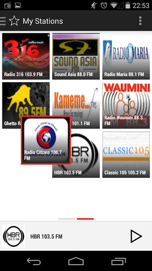 radio latina 88 1 fm kenya - photo#23