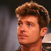 Robin Thicke Free Music