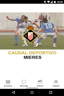 Caudal Deportivo- screenshot thumbnail