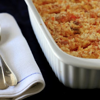Traditional Finnish Christmas Fare – Porkkanalaatikko (Carrot bake)