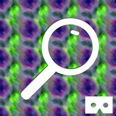 Magic Eye Spy for Cardboard VR