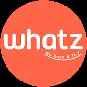 Whatz : Free Calls, Video Call