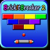 BrickItBreaker2(Bricks)