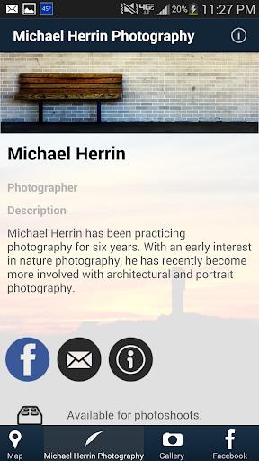 Michael Herrin Photography