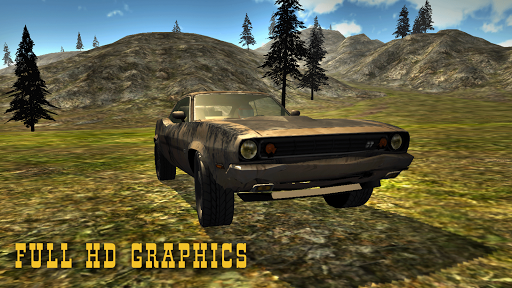 Touring Hill Racer 3D Car Game