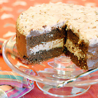 German Chocolate Cake Revised.