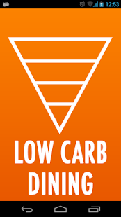 Low Carb Dining FREE - screenshot thumbnail
