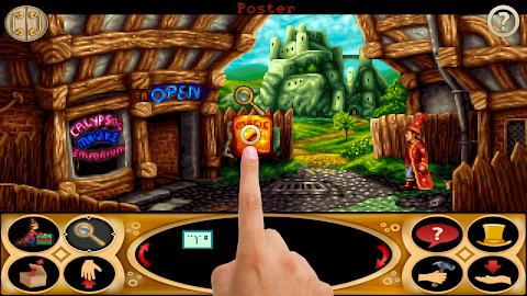 Simon the Sorcerer 2 Screenshot 17