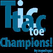 Tic Tac Toe Champions Free