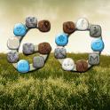 Pebble Theme Go Launcher Ex icon